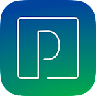 iParkME - app meter & parking icon