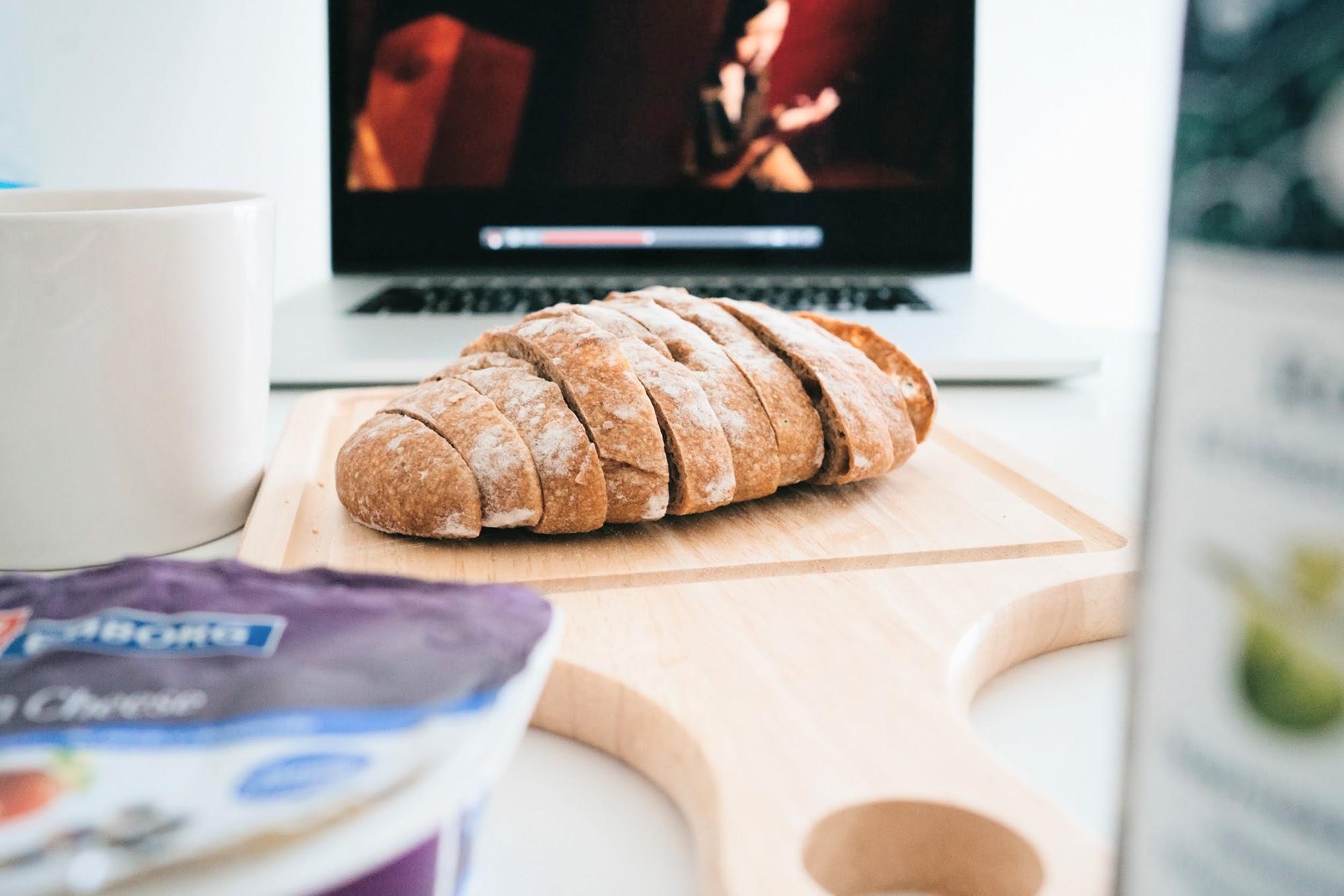 Bread | iamkahmon