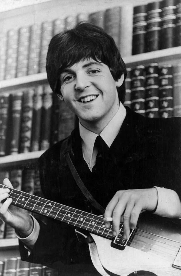 Help-film-Paul-McCartney-Richard-Lester