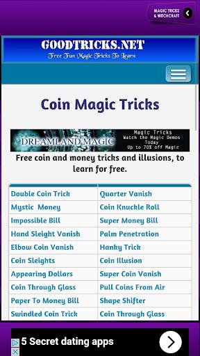witchcraft apps