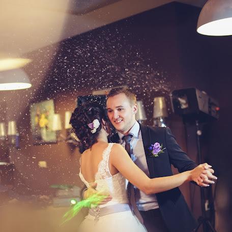 Wedding photographer Vladimir Sagalo (Sagalo). Photo of 10.11.2016