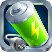Battery Doctor-Battery Life Saver & Battery Cooler‏