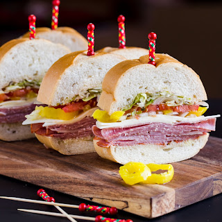 Capicola Sandwich Recipes