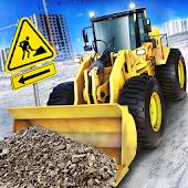 Tải Construction Site Truck Driver APK