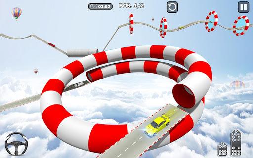 GT Mega Ramp Stunts Free  screenshots 8