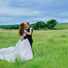 Wedding photographer Valentin Semenov (ungvar). Photo of 05.01.2017