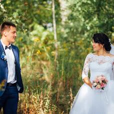 Wedding photographer Konstantin Levichev (Levichev). Photo of 09.11.2015