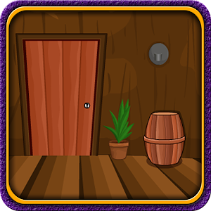 Escape Games-Tree House Room for PC and MAC