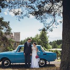 Wedding photographer Aleksey Khukhka (huhkafoto). Photo of 26.07.2016