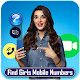 Download Free girls Numbers - girlfriend Mobile Chat Prank For PC Windows and Mac