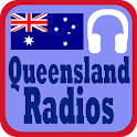 Queensland Radio Stations icon