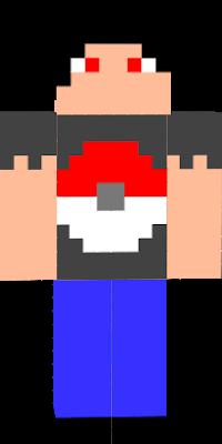 Un petit skin pokémon bien cool