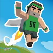 Jetpack Jump MOD APK 1.2.2 (Mega Mod)