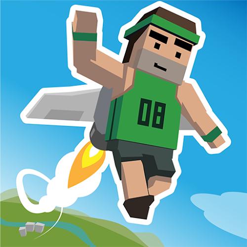 Jetpack Jump(Mod Money) 1.3.2mod