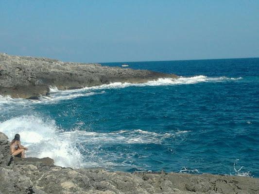 La forza del mare di Lukrecia