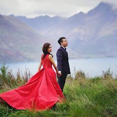 Wedding photographer Kelvin Koh (KelvinKoh). Photo of 09.03.2019