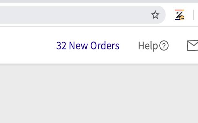 Zilingo Sales Order Downloader