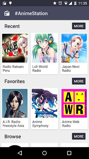 AnimeStation