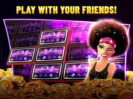 Best Casino Slots - 777 Vegas Slots Games  screenshots 13