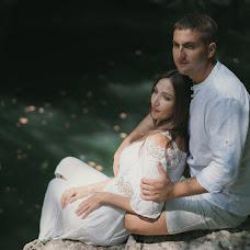 Wedding photographer Andrey Samsonov (kalmanec). Photo of 22.08.2016