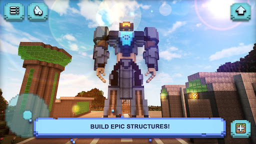 Boys Craft - Creative Game 1.15-minApi23 screenshots 2