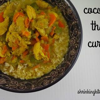 Coconut Thai Curry