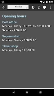 App SilentNotes APK for Windows Phone