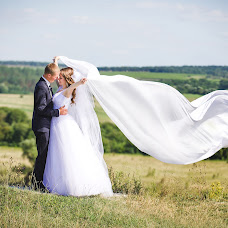 Wedding photographer Yuliya German (YGerman). Photo of 13.08.2015