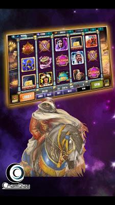 Free Slots: Alibaba's cave - screenshot
