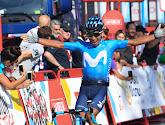 Officiel: Nairo Quintana quitte la Movistar!