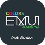 Colors Dark Theme for Emui 5/8 2 7 Android APK Free Download – APKTurbo