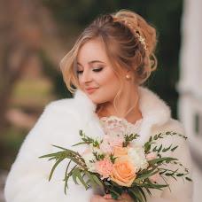 Jurufoto perkahwinan Valeriy Dobrovolskiy (DobroPhoto). Foto pada 10.02.2019