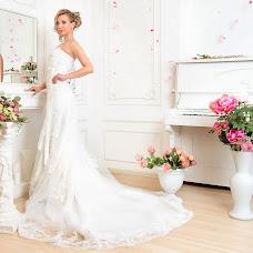 Wedding photographer Grigoriy Popov (GregFoto). Photo of 08.04.2016