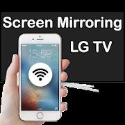 screen mirroring for lg smart tv APK for Bluestacks
