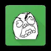 Ffuuu - Rage Comic Maker