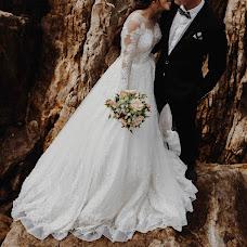 Wedding photographer Thịnh Lê (LeThinharc). Photo of 24.10.2017