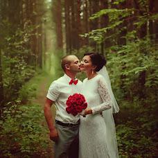 Wedding photographer Ramil Gabdulin (rgfoto). Photo of 11.09.2015