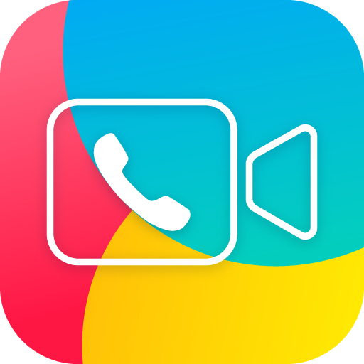 JusTalk - free video calls and fun video chat app (app)