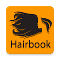 Hairbook - Hairstyles icon