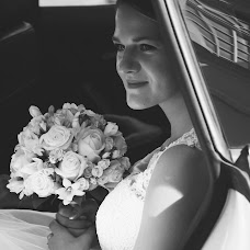Wedding photographer Michaela Bílková (MichelleGraphy). Photo of 10.02.2017