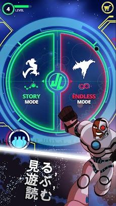 Justice League Actionランのおすすめ画像1