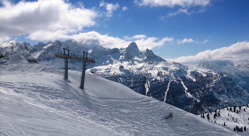 Tracce nella neve di Pinco_Pallino