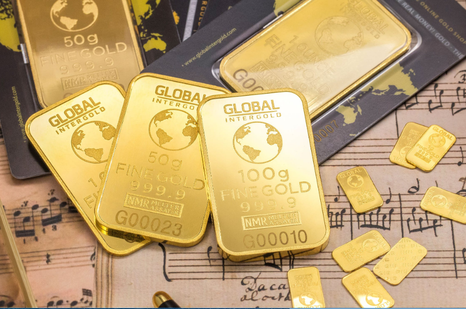 Vàng có tính thanh khoản cao