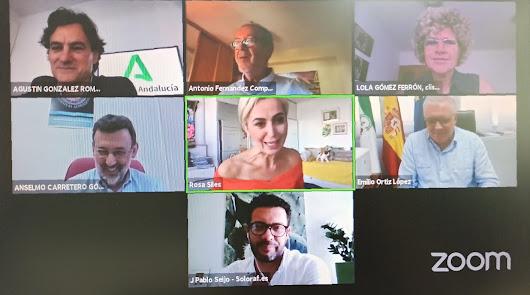 Almería ha sido la provincia andaluza donde menos se paralizó la economía