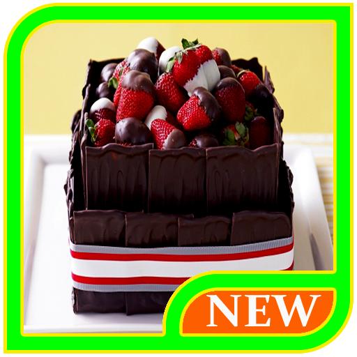 Cake Art 遊戲 App LOGO-APP開箱王