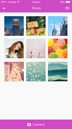 9Cut For Instagram for PC