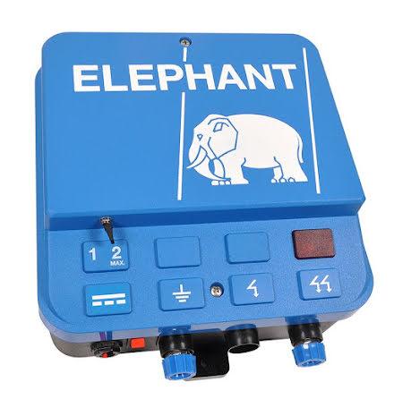 Elephant Accu A45 Batteriaggregat