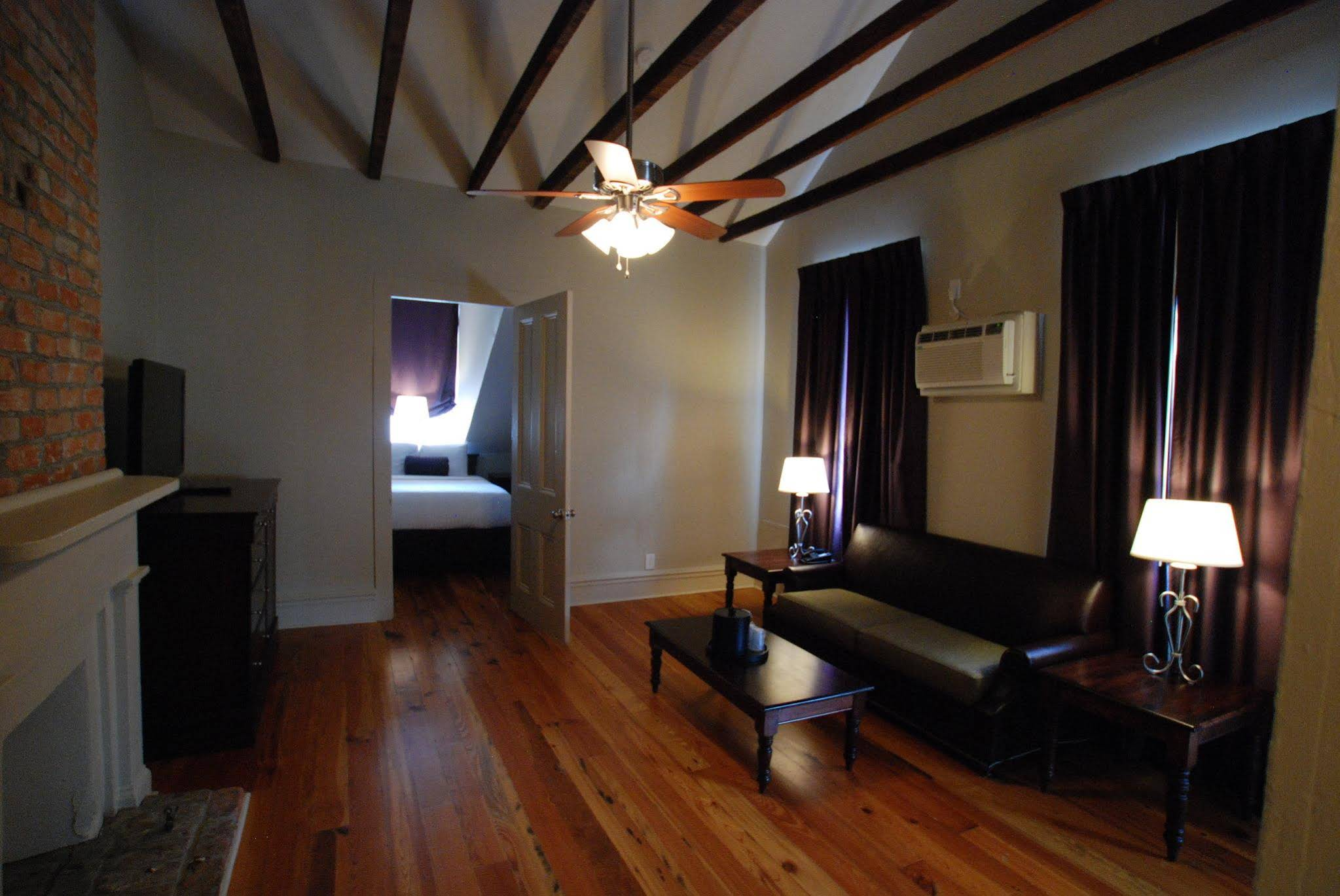 Inn on St. Ann, a French Quarter Guest Houses Property