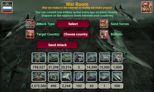 Asia Empire 2027 AE_2.4.4 screenshots 7