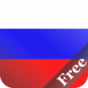 Russian+ Free icon